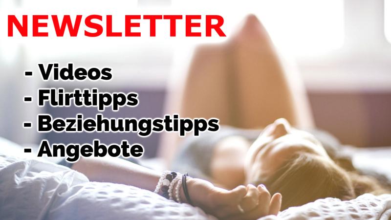 Newsletter - Liebe - bild