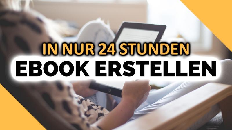 ebook erstellen 24std artikel