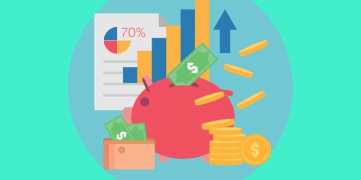 Finanzielle Freiheit durch richtiges Geld-Management: Das 6-Konten-Modell in der Praxis